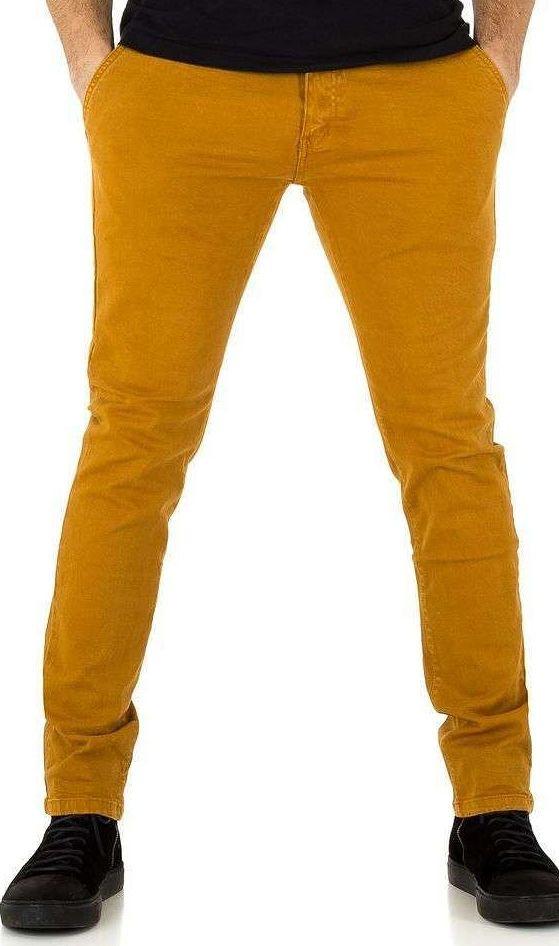 Pánske módne jeansy TF Boys Denim Q3693