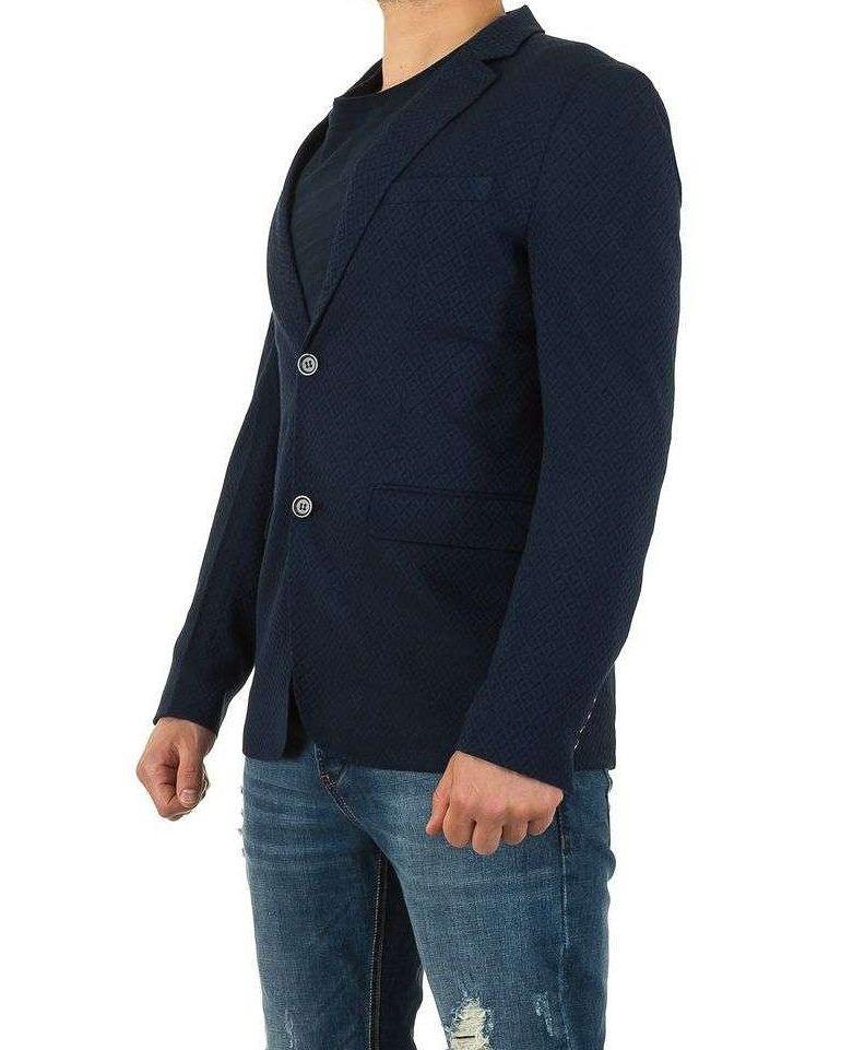 621028095360 Pánske módne sako Y.Two Jeans Q3271 - Pánske saká - Locca.sk
