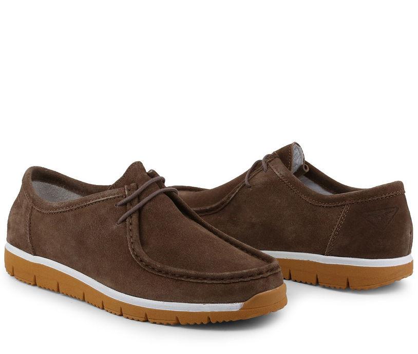 6fd9b611f7a1f Pánske módne topánky Docksteps L2849 - Pánske kožené topánky - Locca.sk