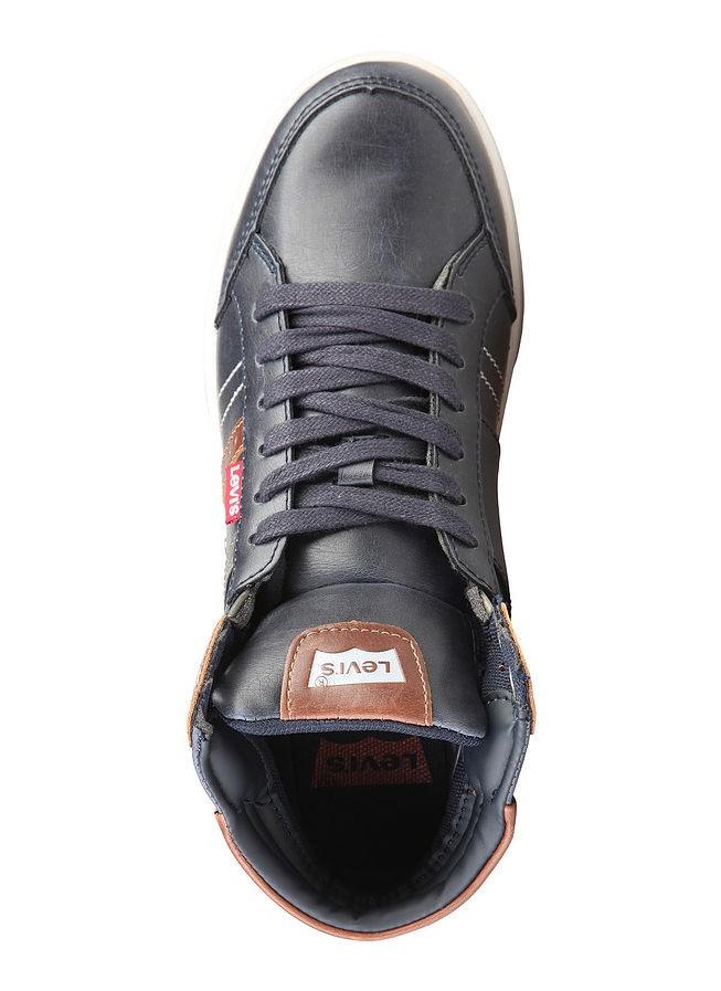 Pánske módne topánky Levis L1038 - Pánske tenisky - Locca.sk 45d29aa3ca4
