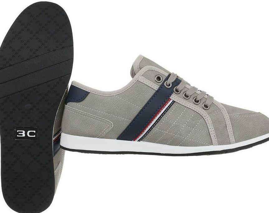 c21b44b9bdd0f Pánske módne topánky Q4390 - Pánske tenisky - Locca.sk
