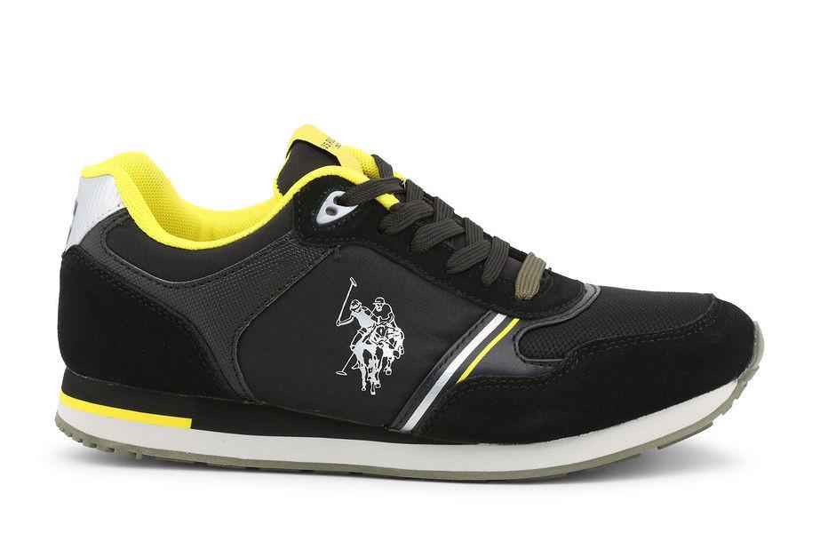 f239c2e6881bb Pánske módne topánky US Polo L2111 - Pánske tenisky - Locca.sk