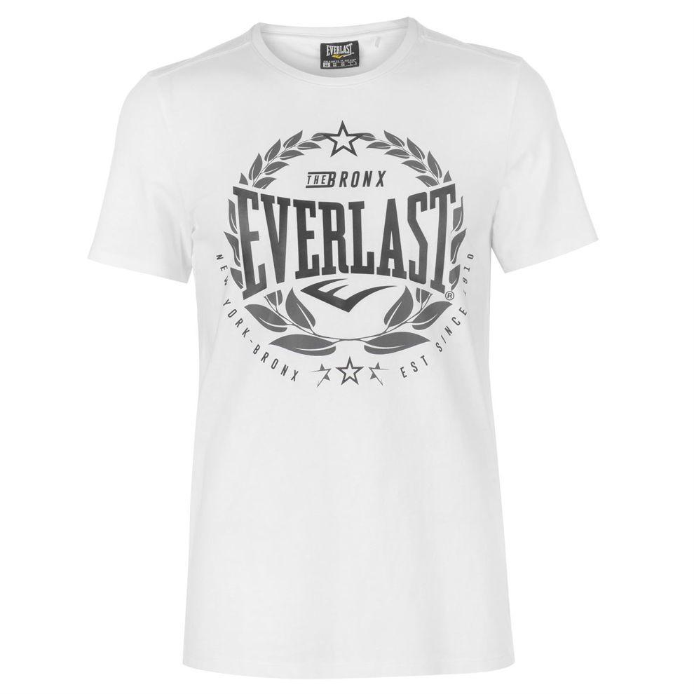 Pánske módne tričko Everlast H9419