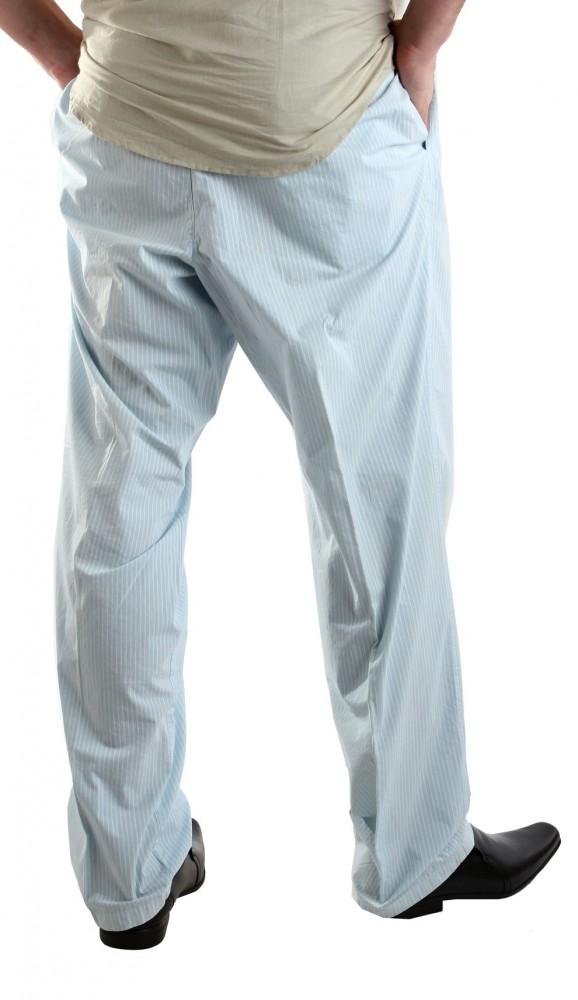 Pánske nohavice Lacoste II.akosť X6941 - Pánske športovo-elegantné ... 19f3d589b7