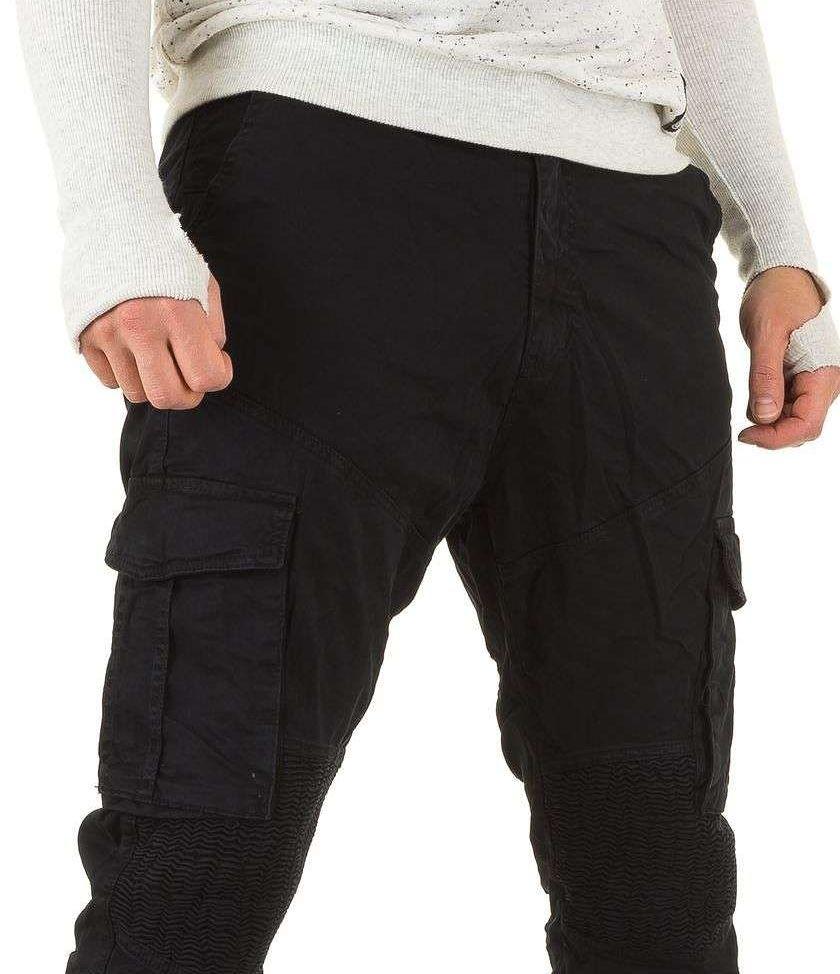 Pánske nohavice Y.Two Jeans Q3898 - Pánske moderné nohavice - Locca.sk 1746c717d9