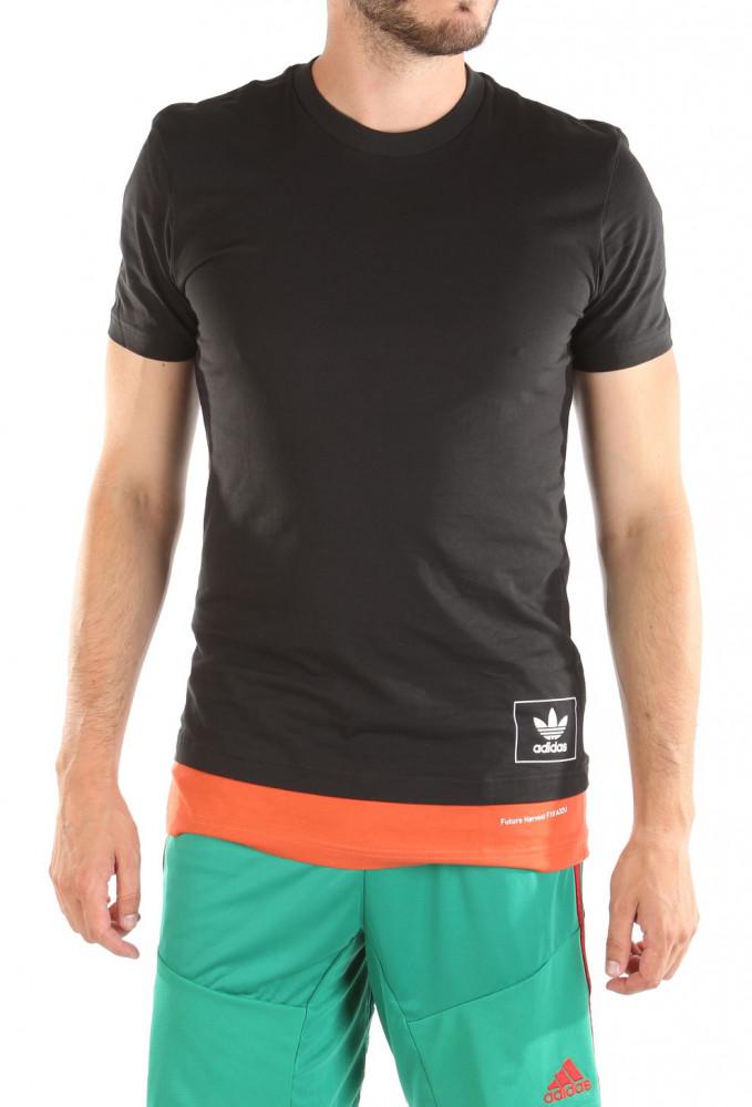 Pánske pohodlné tričko Adidas Originals X9446 - Pánske tričká s ... b56bbb806e9