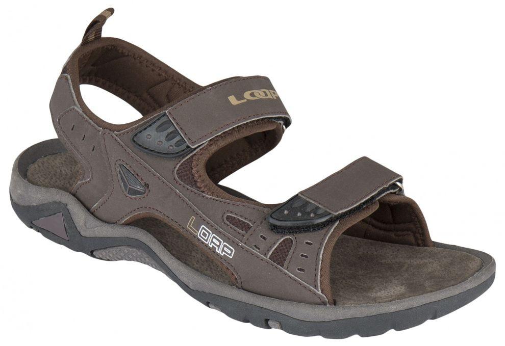 e0af06f960c4 Pánske sandále Loap G0881 - Pánske sandále - Locca.sk