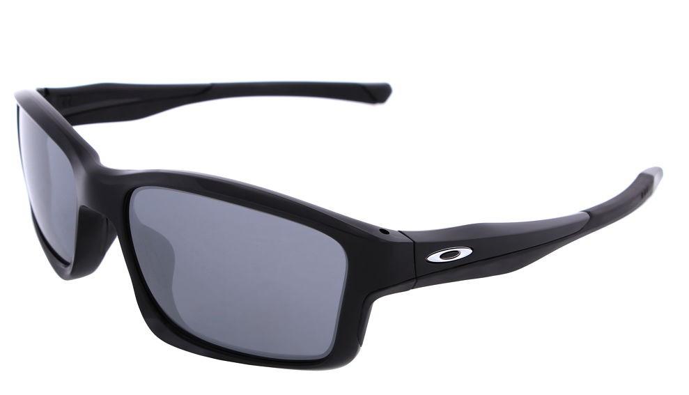 Pánske slnečné okuliare Oakley Chainlink OO9247-01 C2043 - Pánske ... 909b18186c2