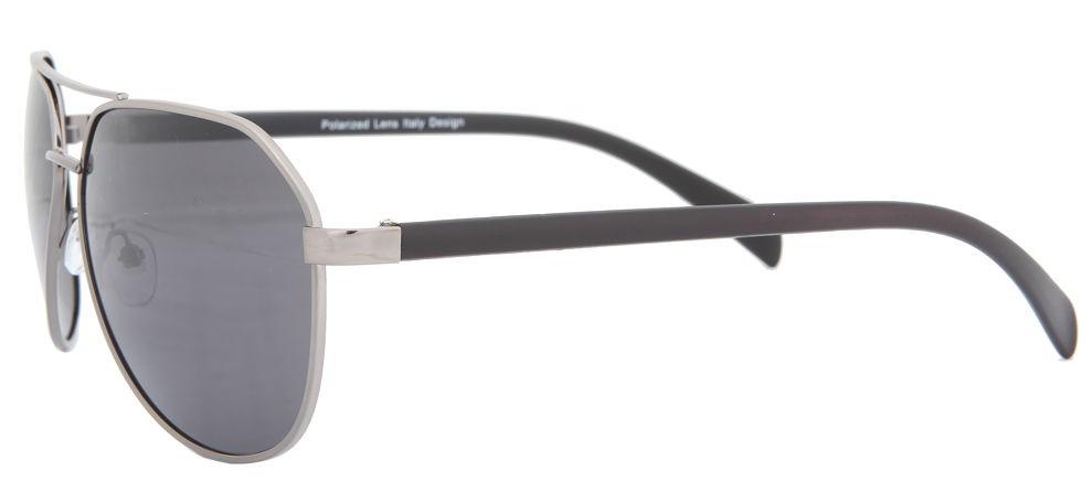 Pánske slnečné okuliare polarizačné Pilot C3383
