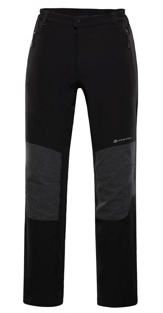 Pánske softshellové nohavice Alpine Pro K0498 - Pánske športovo ... 72a413defb5