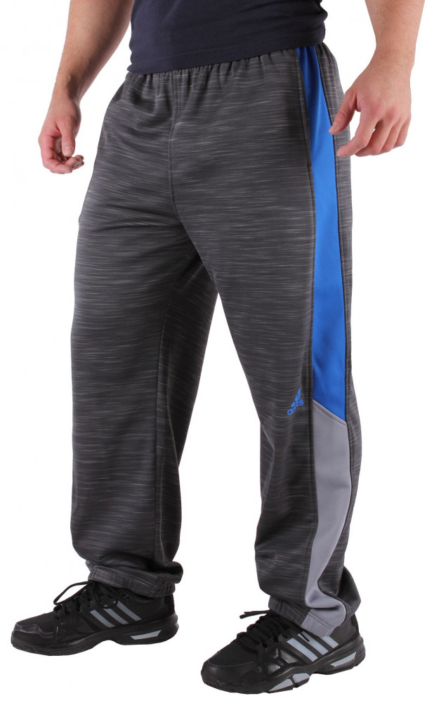 Pánske športové nohavice Adidas Performance T3961
