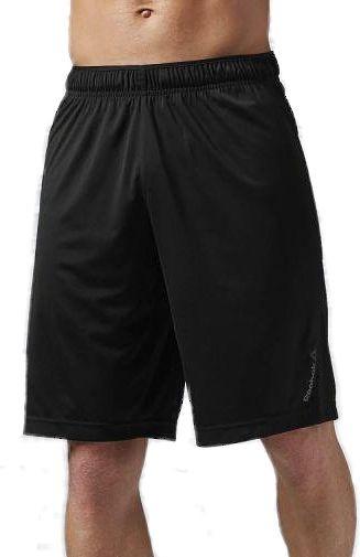 Pánske športové šortky Reebok A0783