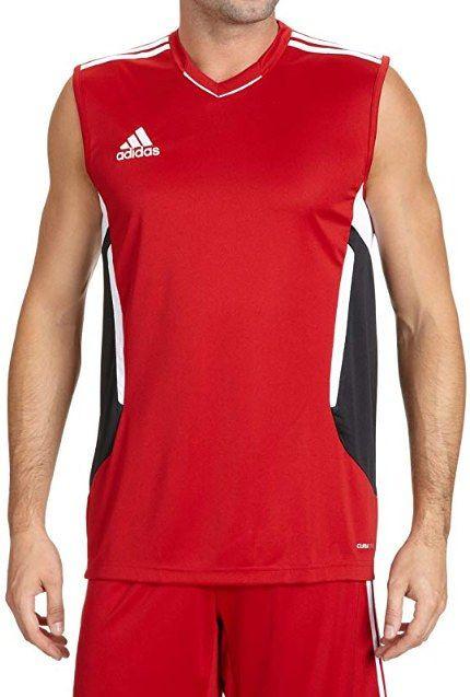 96c0790bf449 Pánske športové tielko Adidas A0515 - Pánske športové tričká - Locca.sk
