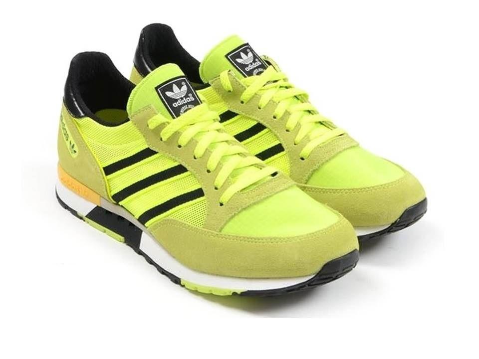 7c8f2d1872c Pánske športové topánky Adidas Originals A0180 - Pánske tenisky ...
