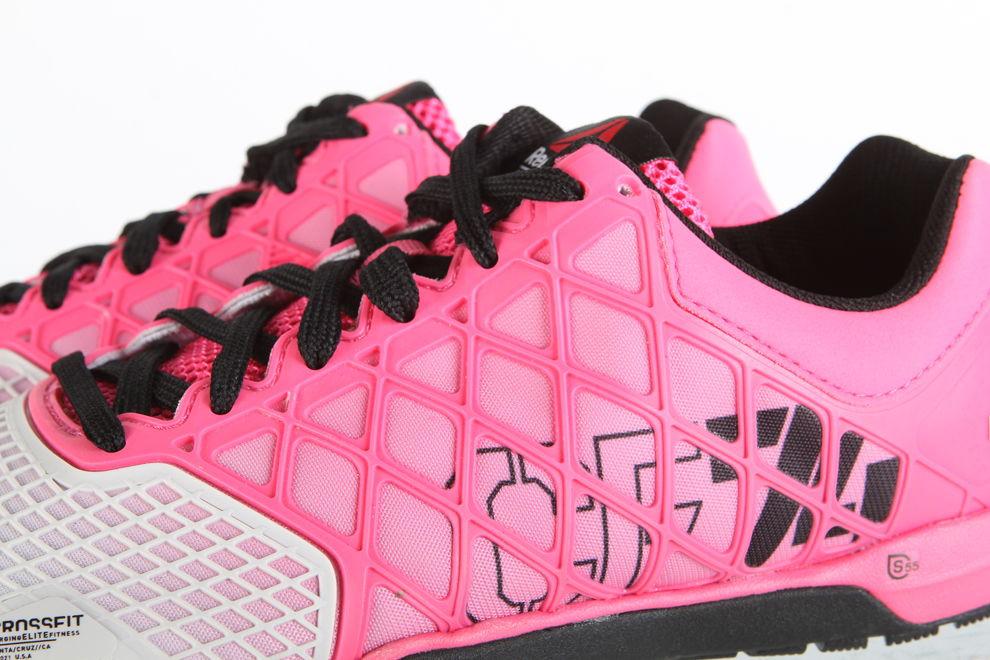 cd5a858904ca4 Pánske športové topánky Reebok CrossFit P5795 - Pánske tenisky ...