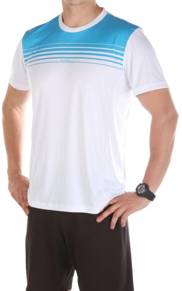 Pánske športové tričko Adidas Performance W2390