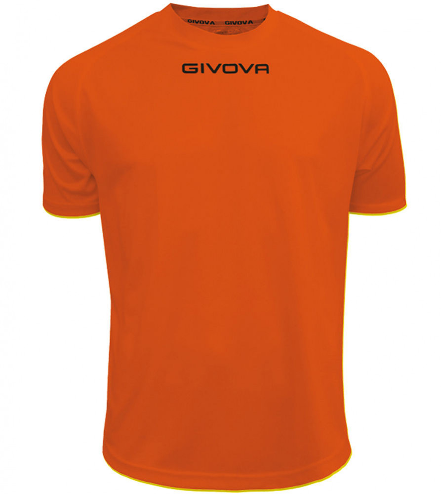 Pánske športové tričko GIVOVA D3059