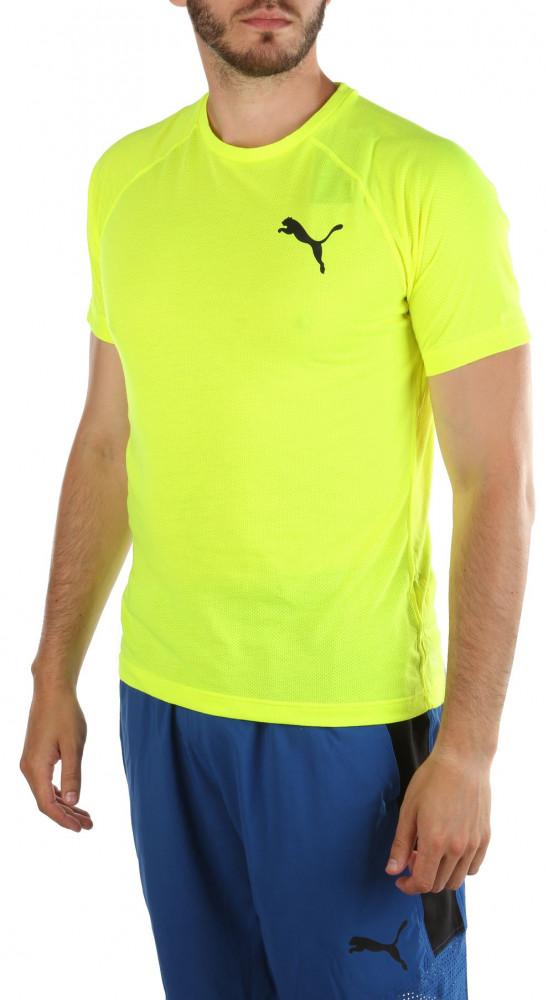 6c831077b9a27 Pánske športové tričko Puma X9069 - Pánske tričká s krátkym rukávom ...