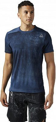 Pánske športové tričko Reebok A1061