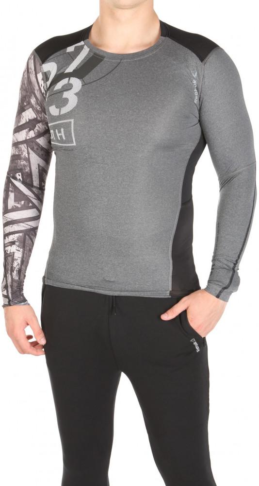 33ead624444d3 Pánske športové tričko Reebok CrossFit W0123 - Pánske tričká s ...