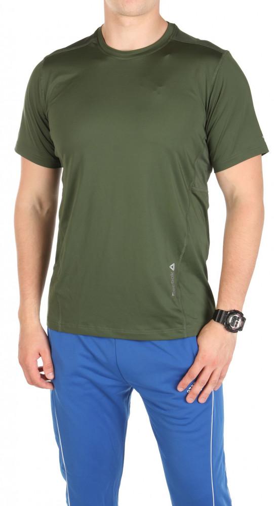 554137cf4bef Pánske športové tričko Reebok Crossfit W0135 - Pánske tričká s ...