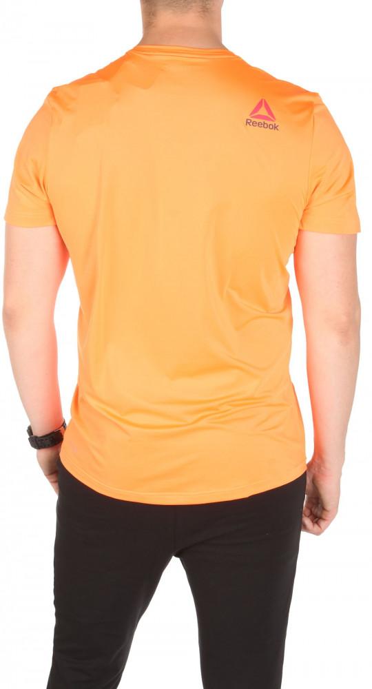 965d4a6a2520 Pánske športové tričko Reebok Crossfit W0138 - Pánske tričká s ...