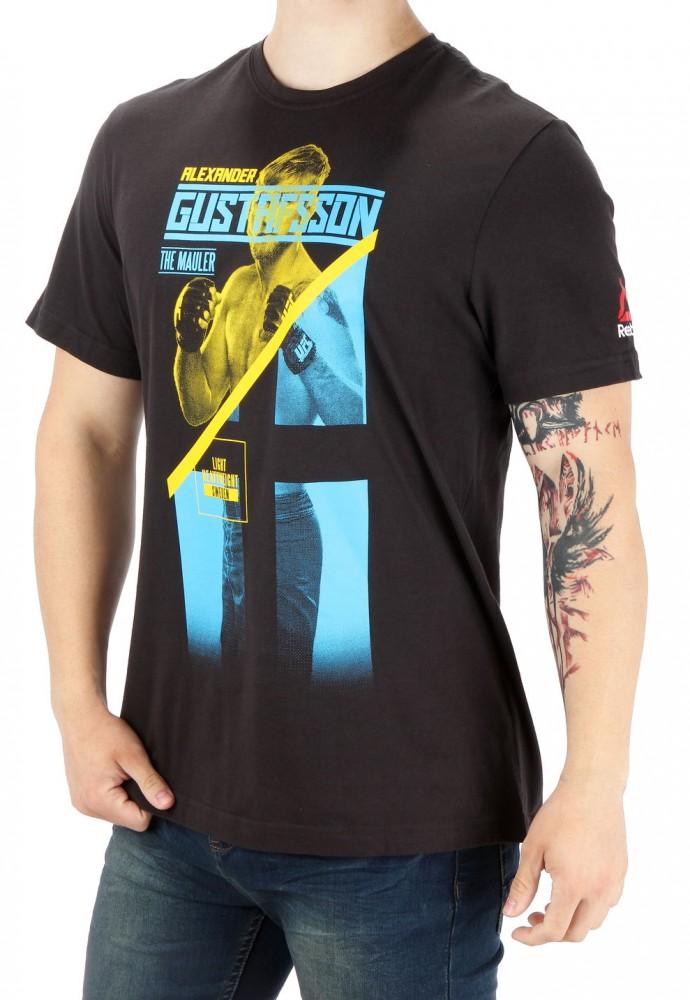 53287355915c8 Pánske športové tričko Reebok CrossFit X3736 - Pánske tričká - Locca.sk