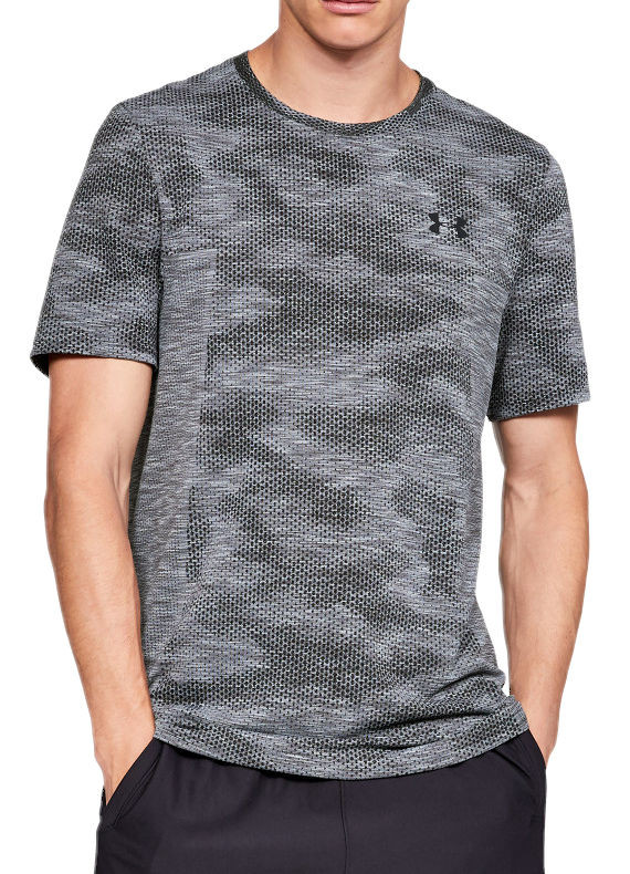 Pánske športové tričko Under Armour A1065