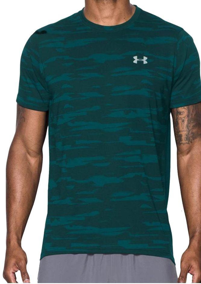 368c0b307077 Pánske športové tričko Under Armour A1196 - Pánske športové tričká ...
