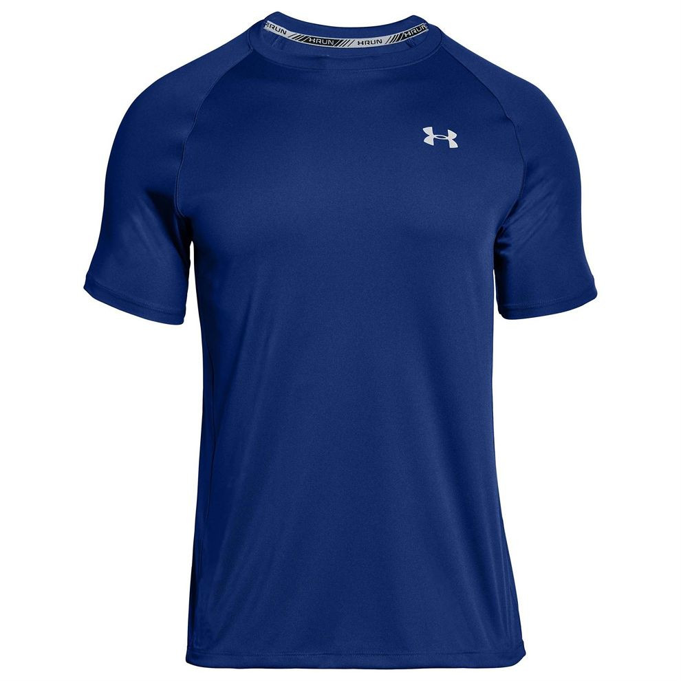236d422f5ce1 Pánske športové tričko Under Armour H5286 - Pánske tričká s krátkym ...