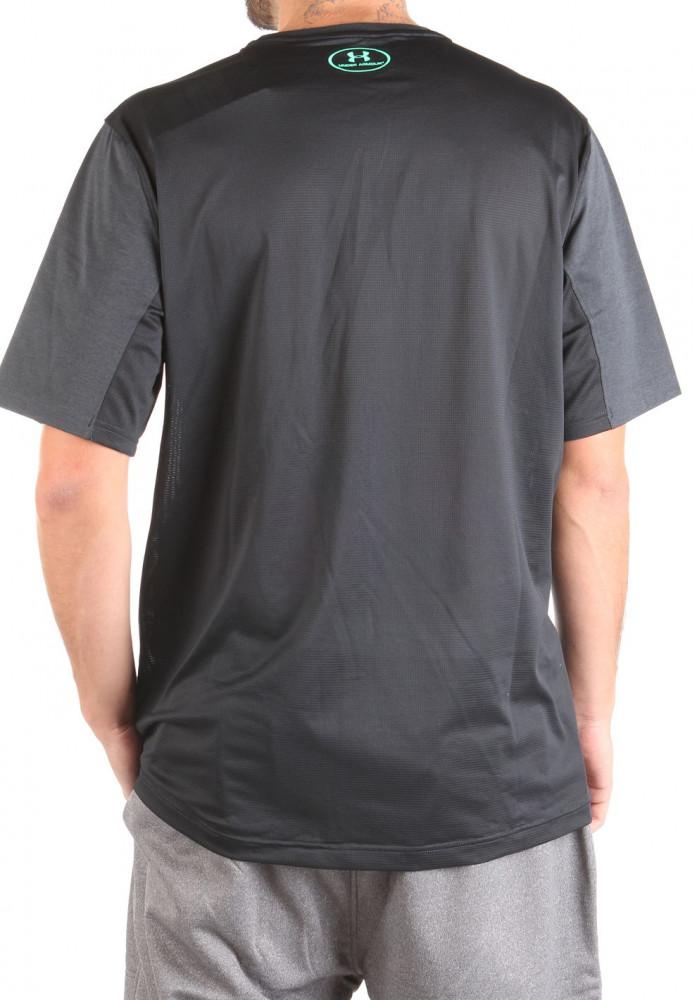 95e830539725 Pánske športové tričko Under Armour H6617 - Pánske tričká s krátkym ...