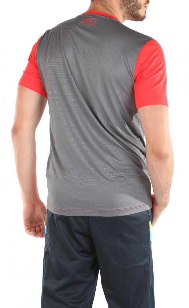 Pánske športové tričko Under Armour X9834 - Pánske tričká s krátkym ... 135bfd1e999