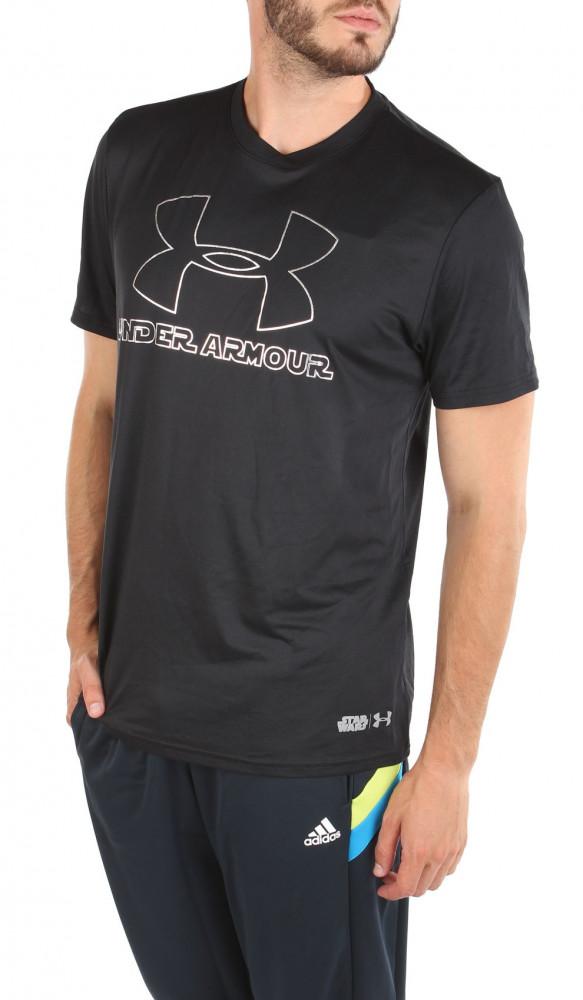 20c3b9acd1bc Pánske športové tričko Under Armour X9839 - Pánske tričká s krátkym ...