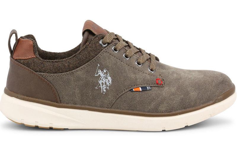 Pánske štýlové botasky US Polo L2490