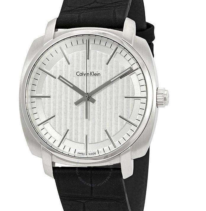 Pánske štýlové hodinky Calvin Klein L1950 - Pánske hodinky - Locca.sk 3bd547f87a2
