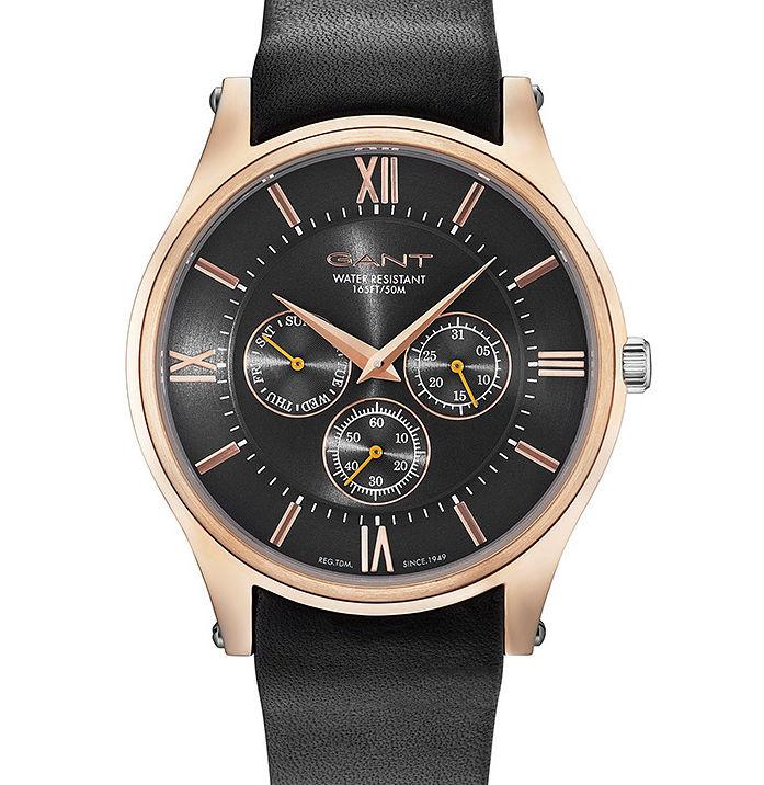 Pánske štýlové hodinky Gant L1940 - Pánske hodinky - Locca.sk d01f75ac633
