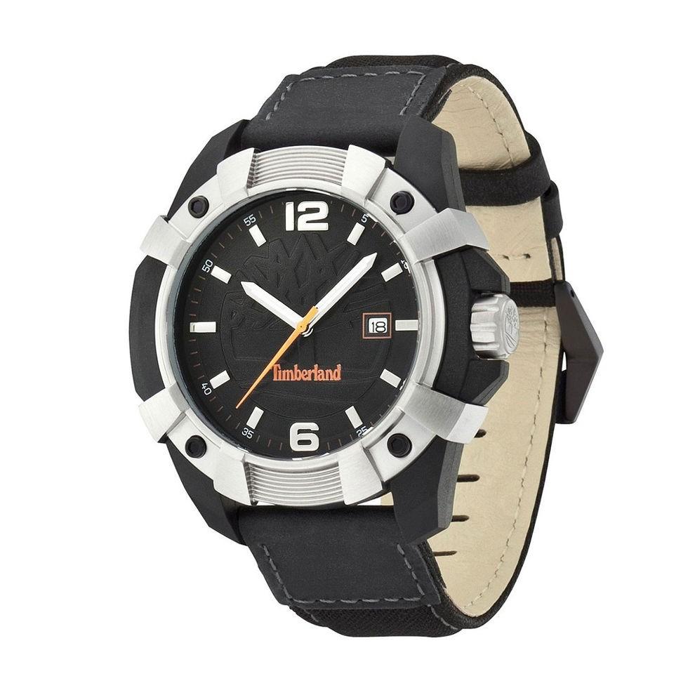 2a09c588b Pánske štýlové hodinky Timberland L0626 - Pánske hodinky - Locca.sk