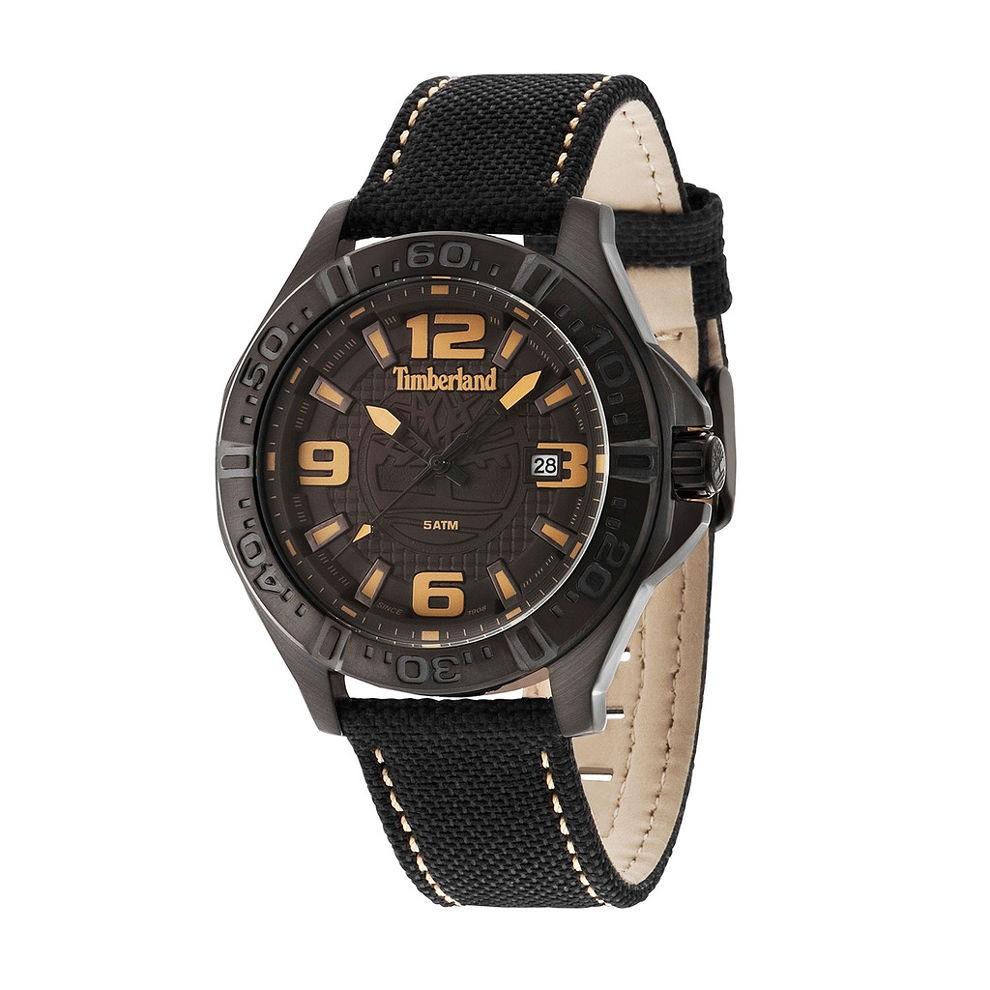 Pánske štýlové hodinky Timberland L0632 - Pánske hodinky - Locca.sk 444f644560