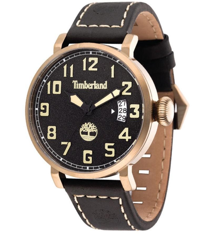 34414c081 Pánske štýlové hodinky Timberland L0634 - Pánske hodinky - Locca.sk