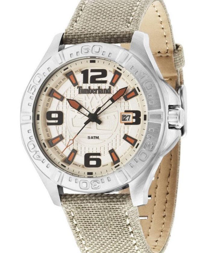 5a4d58a67 Pánske štýlové hodinky Timberland L1529 - Pánske hodinky - Locca.sk