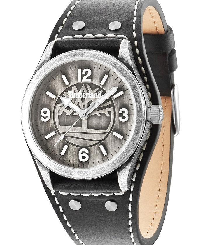 Pánske štýlové hodinky Timberland L1530 - Pánske hodinky - Locca.sk e6deb960a13
