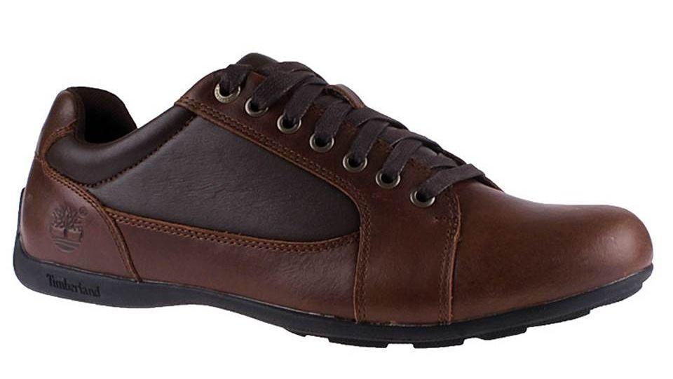 Pánske štýlové topánky Timberland A0051