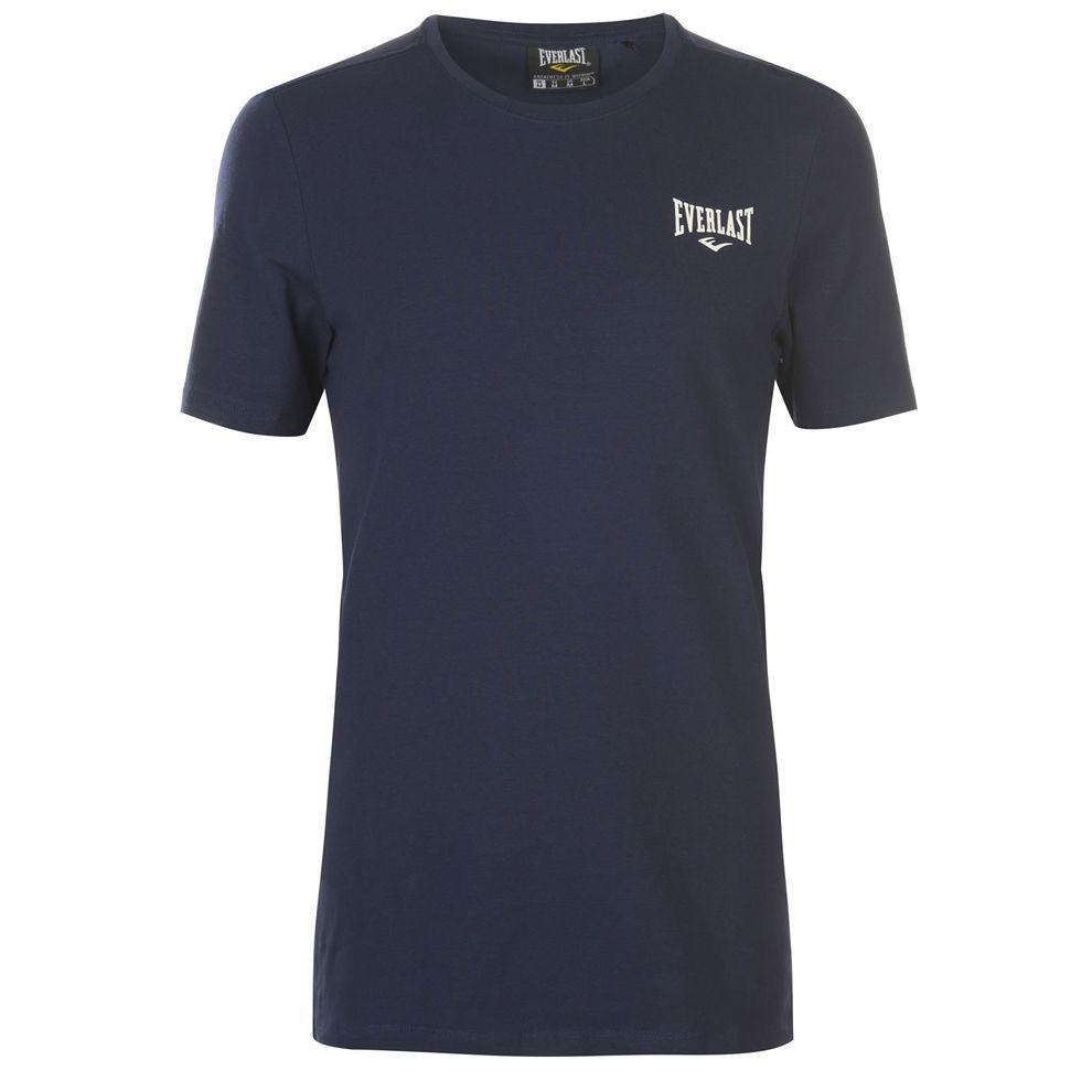 Pánske štýlové tričko Everlast J5848