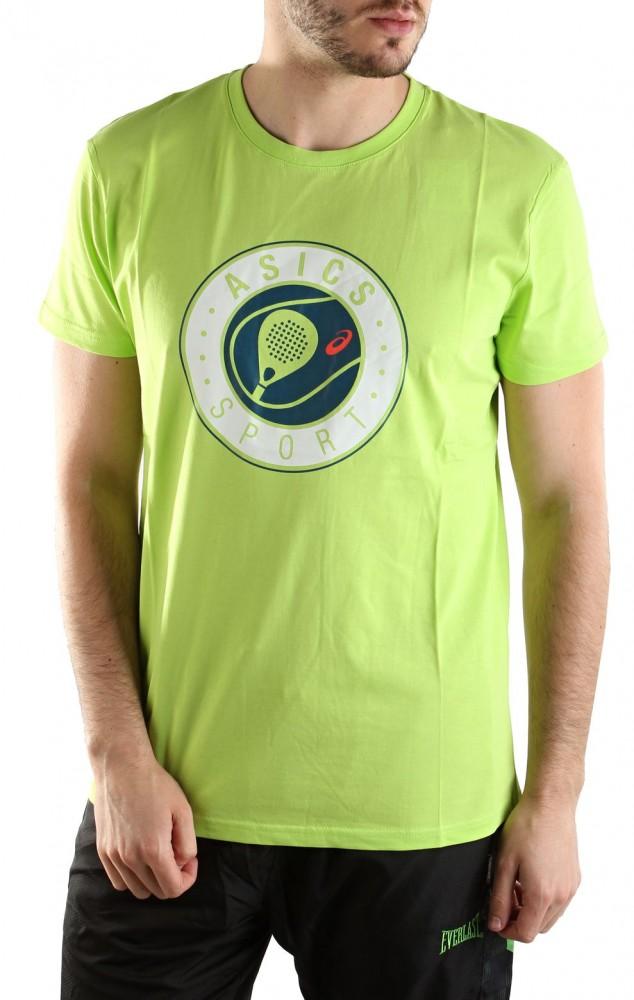 44ba7f63aecd Pánske tričko Asics X7451 - Pánske tričká - Locca.sk