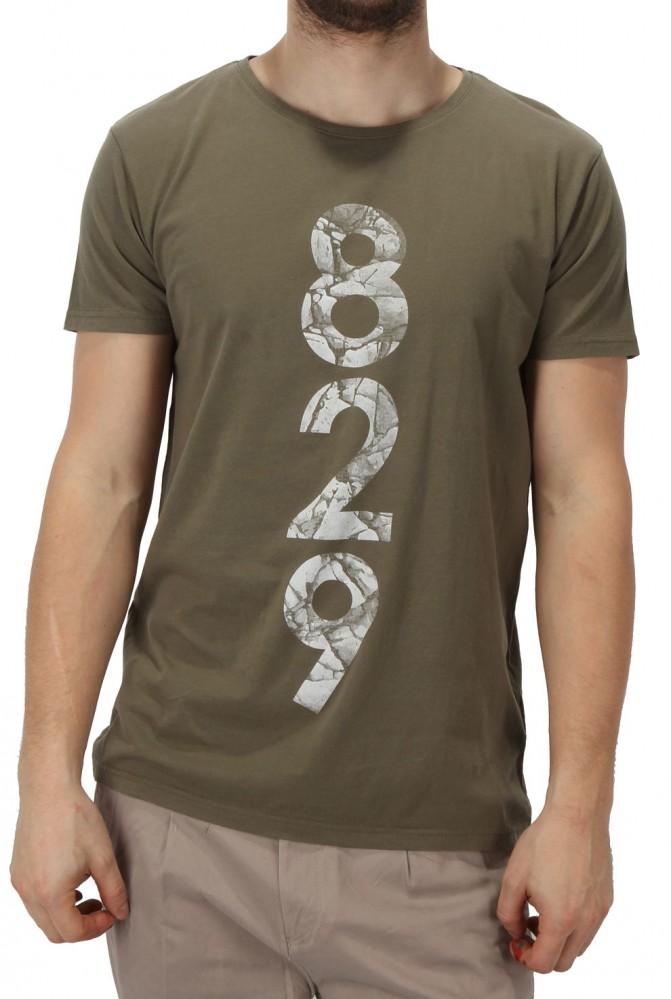 89a5be2dabfe Pánske tričko Eight2nine X6494 - Pánske tričká - Locca.sk