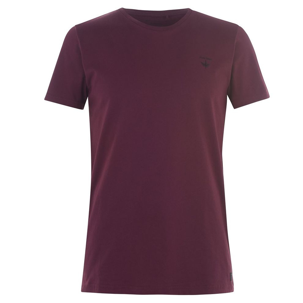 Pánske tričko Firetrap J4495