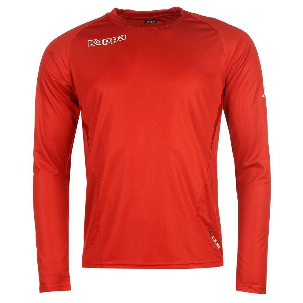 132f61c074f2 Pánske tričko Kappa H3234 - Pánske tričká s krátkym rukávom - Locca.sk