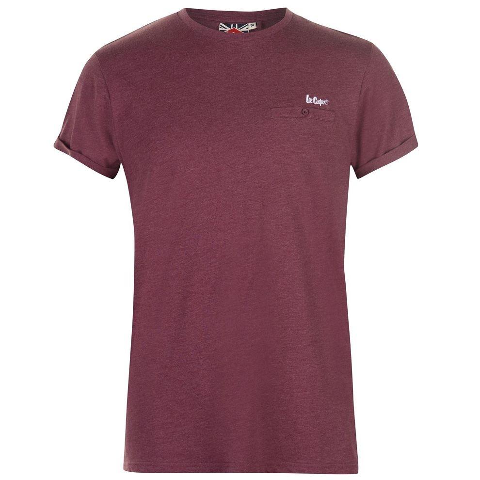 Pánske tričko Lee Cooper H3153 - Pánske tričká s krátkym rukávom ... ffcb2169f0d