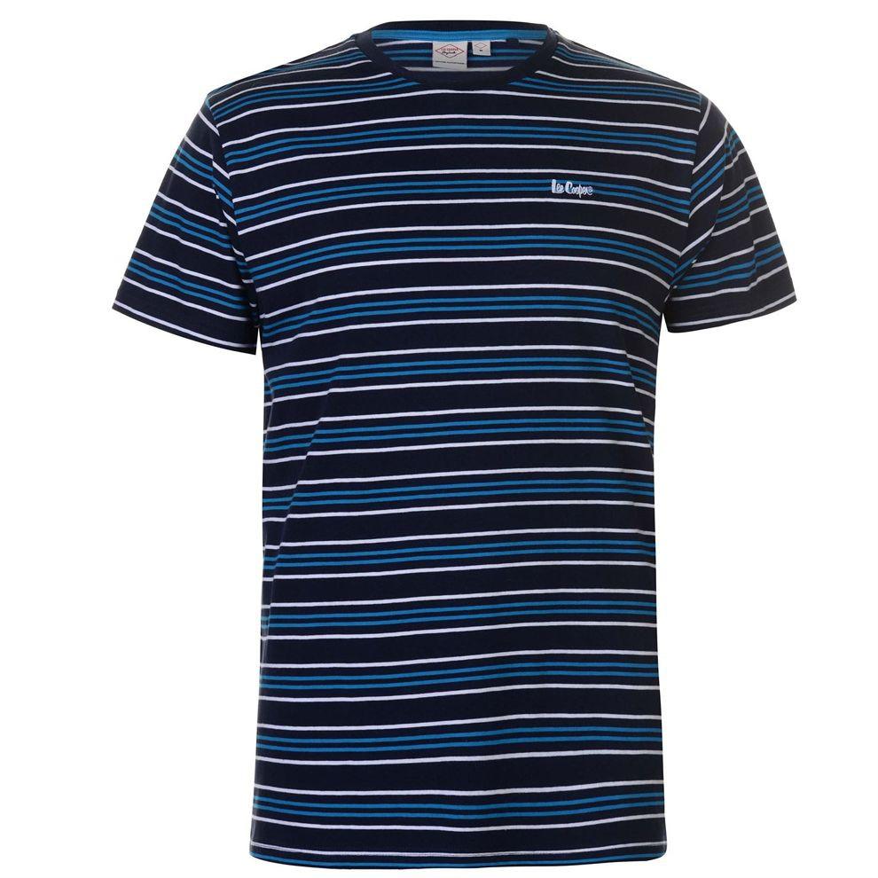 Pánske tričko Lee Cooper H5260 - Pánske tričká s krátkym rukávom ... dbd82664add