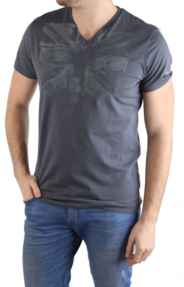 7eeebc60eebd Pánske tričko Pepe Jeans X7682 - Pánske tričká - Locca.sk
